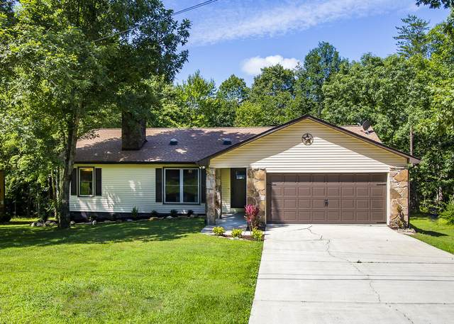 204 Kingsdown Drive, Crossville, TN 38558 (#1126411) :: Realty Executives