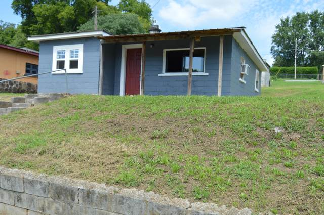 717 Clifty St, Harriman, TN 37748 (#1126427) :: Shannon Foster Boline Group