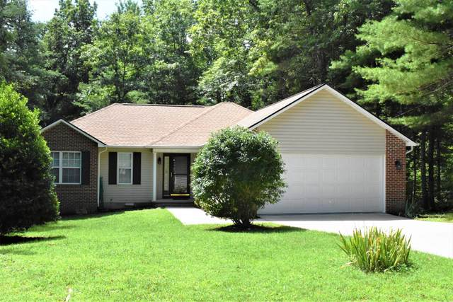 125 Piccadilly Lane, Fairfield Glade, TN 38558 (#1126453) :: Realty Executives