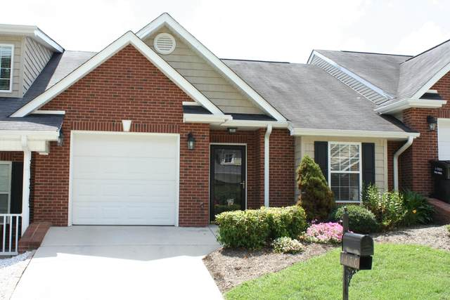 1420 Hazelgreen Way, Knoxville, TN 37912 (#1126463) :: Venture Real Estate Services, Inc.