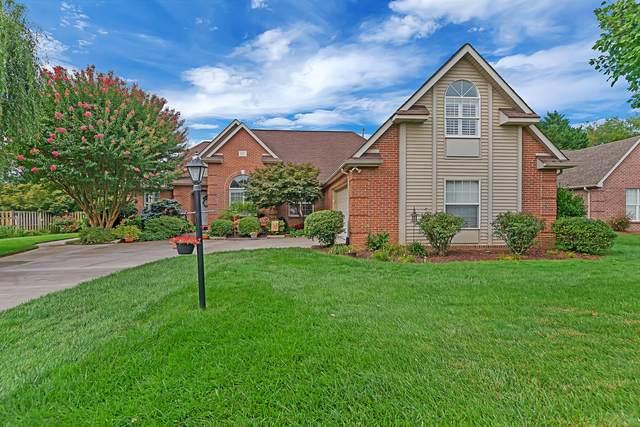 2527 Brighton Farms Blvd, Knoxville, TN 37932 (#1126466) :: Realty Executives