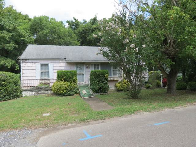 700 Ben Hur Ave, Knoxville, TN 37915 (#1126480) :: Venture Real Estate Services, Inc.