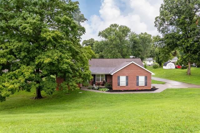 2207 Tuckaleechee Pike, Maryville, TN 37803 (#1126502) :: Venture Real Estate Services, Inc.