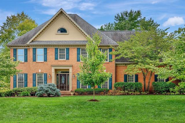 12222 Brighton Court, Knoxville, TN 37934 (#1126517) :: The Sands Group