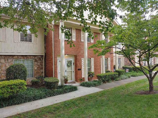 7914 Gleason Drive #1047, Knoxville, TN 37919 (#1126520) :: The Sands Group