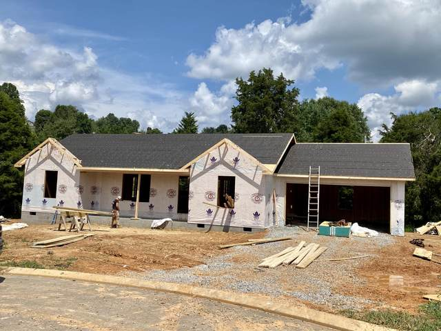Jb St, Tazewell, TN 37879 (#1126531) :: Shannon Foster Boline Group