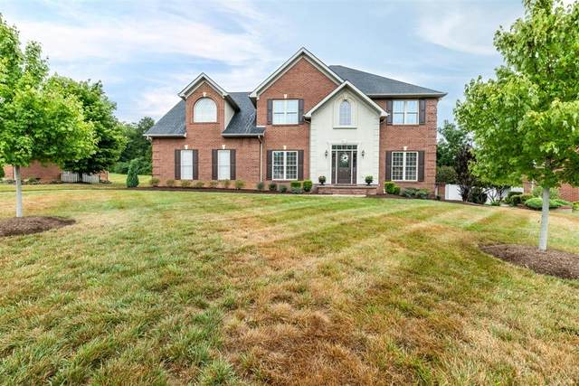 7316 Emory Pointe Lane, Knoxville, TN 37918 (#1126557) :: Exit Real Estate Professionals Network