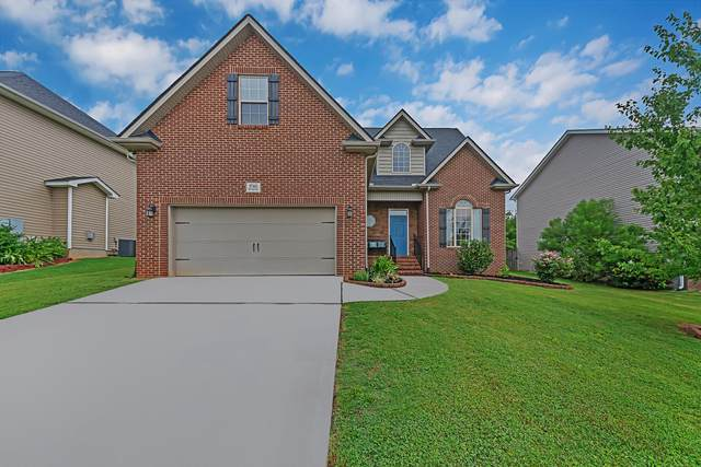 1745 Point Wood Drive, Knoxville, TN 37920 (#1126563) :: Shannon Foster Boline Group