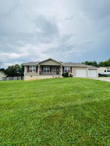 111 Twelve Oaks Drive, Madisonville, TN 37354 (#1126567) :: Exit Real Estate Professionals Network