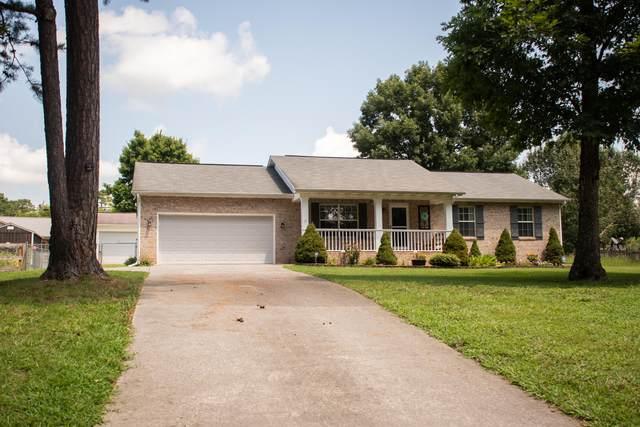 616 Clover Hill Rd, Maryville, TN 37801 (#1126583) :: Realty Executives