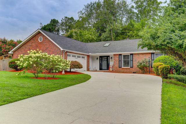 7337 Hallbrook Rd, Knoxville, TN 37918 (#1126584) :: Realty Executives Associates Main Street