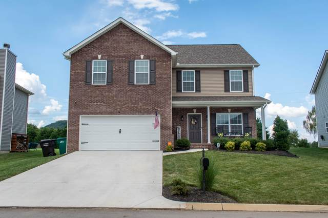 2746 Honey Hill Rd, Knoxville, TN 37924 (#1126611) :: Venture Real Estate Services, Inc.