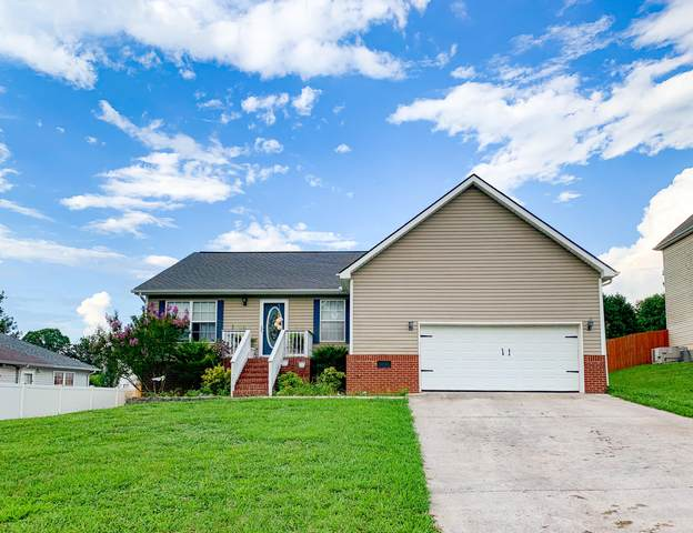 4093 Mountain Vista Rd, Knoxville, TN 37931 (#1126615) :: Venture Real Estate Services, Inc.