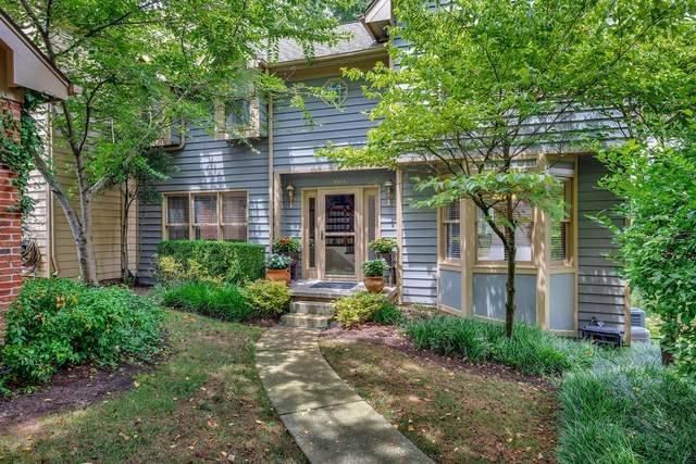 8915 Wesley Place, Knoxville, TN 37922 (#1126640) :: Realty Executives