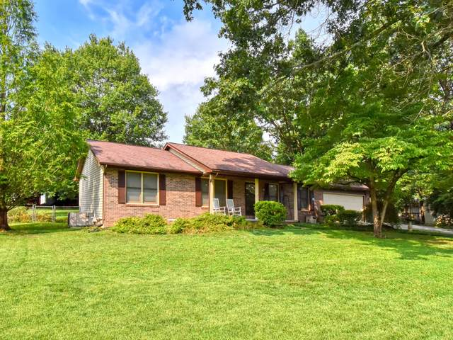213 Dorcee Lane, Knoxville, TN 37934 (#1126641) :: Realty Executives