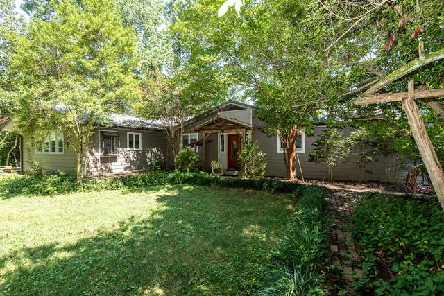 3555 Light Pink Rd, Louisville, TN 37777 (#1126647) :: Realty Executives