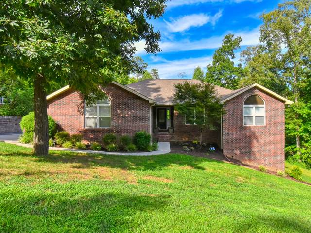 185 Fieldstone Drive, Andersonville, TN 37705 (#1126661) :: The Sands Group