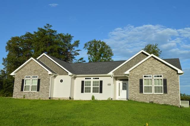 574 Highland Ridge Drive, Crossville, TN 38555 (#1126664) :: Realty Executives