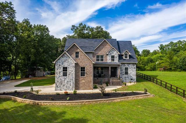 11920 Couch Mill Rd, Knoxville, TN 37932 (#1126668) :: Realty Executives