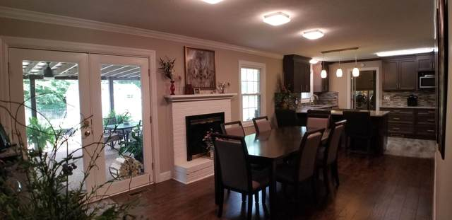 1440 Thomas Circle, Cookeville, TN 38506 (#1126717) :: The Sands Group