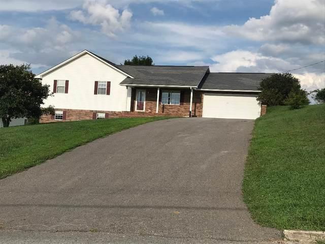 193 Falcon Crest Drive, harrogate, TN 37752 (#1126722) :: Shannon Foster Boline Group