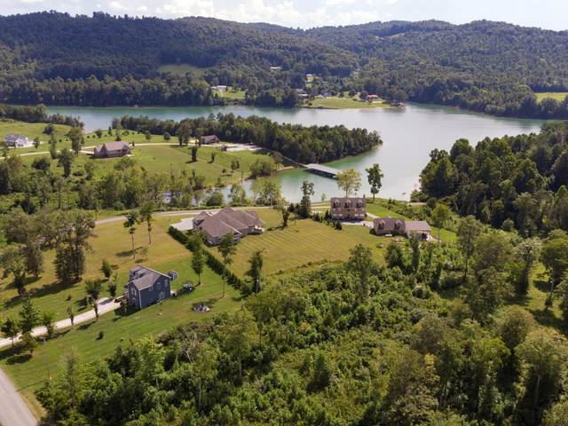 Highland Trace Rd, Sharps Chapel, TN 37866 (#1126725) :: Realty Executives