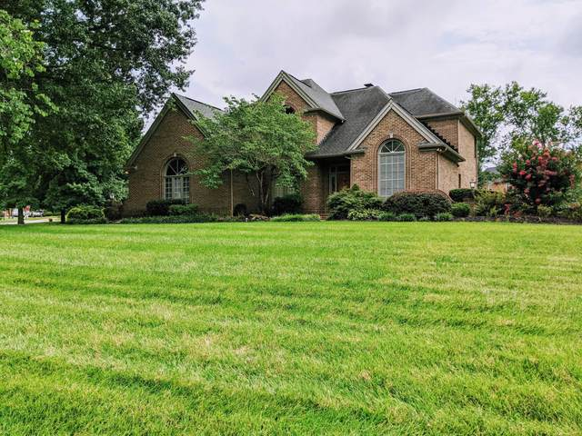 12204 Ansley Court, Knoxville, TN 37934 (#1126727) :: The Sands Group