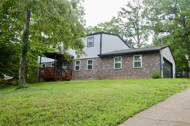 1927 Northwood Drive, Knoxville, TN 37923 (#1126731) :: Shannon Foster Boline Group