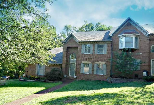 217 Brentwood Way #217, Kingston, TN 37763 (#1126733) :: Venture Real Estate Services, Inc.