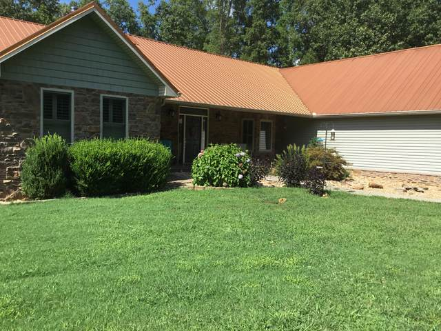 1292 Webb Circle, Dandridge, TN 37725 (#1126739) :: Venture Real Estate Services, Inc.