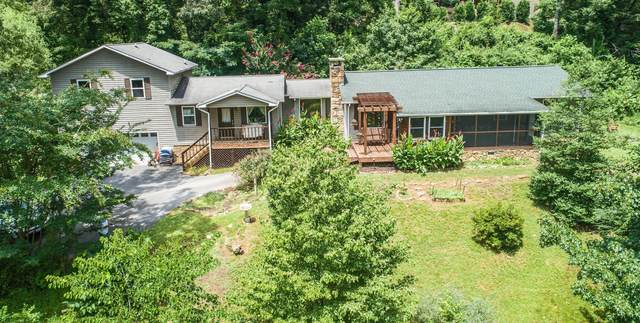 512 Montgomery Rd, Sevierville, TN 37876 (#1126743) :: Realty Executives