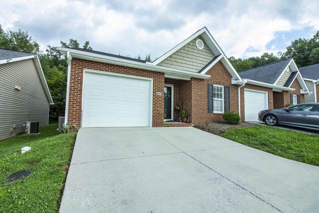3224 Sweet Pine Way, Knoxville, TN 37921 (#1126769) :: Exit Real Estate Professionals Network