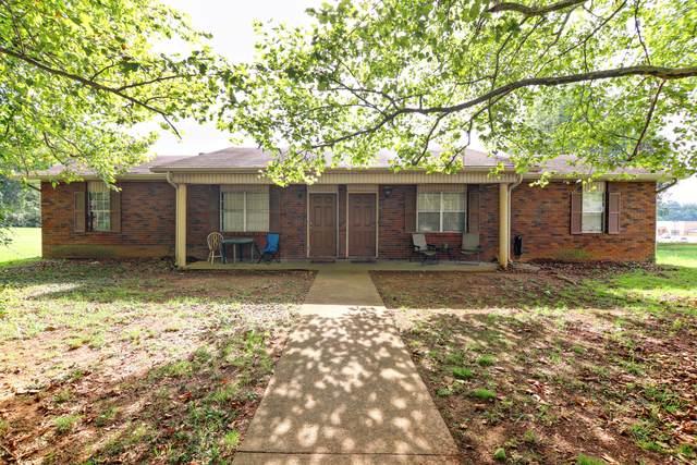 3801-3 Citation Lane, Knoxville, TN 37912 (#1126774) :: Venture Real Estate Services, Inc.