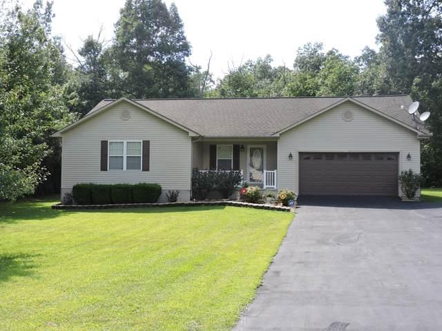 2004 Tres Circle, Crossville, TN 38572 (#1126777) :: Venture Real Estate Services, Inc.