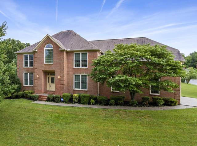 300 Lawton Blvd, Knoxville, TN 37934 (#1126779) :: The Cook Team