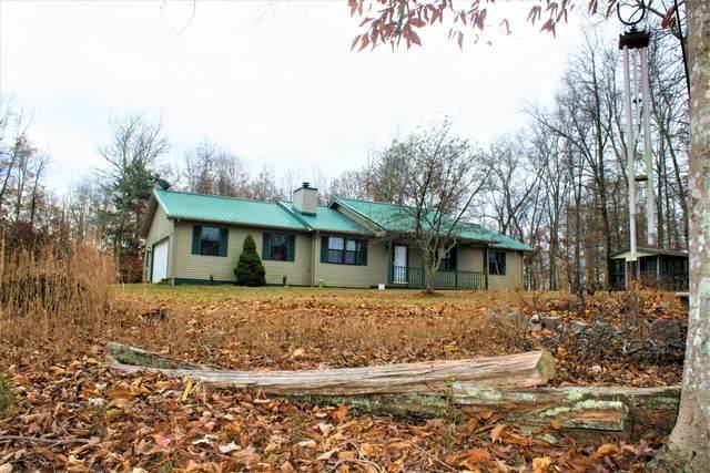 280 Tumbling Run, Maynardville, TN 37807 (#1126825) :: Venture Real Estate Services, Inc.