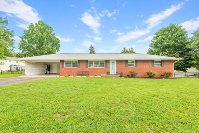 9337 Carlton Circle, Knoxville, TN 37922 (#1126846) :: Venture Real Estate Services, Inc.