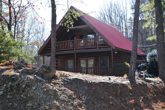 2133 Walnut Ct. Court, Sevierville, TN 37876 (#1126847) :: Realty Executives