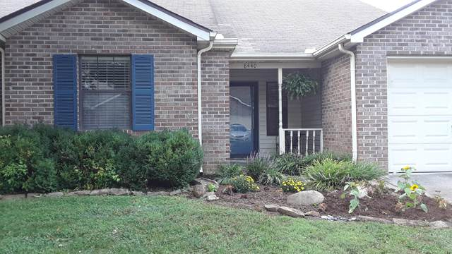 8440 Norway St B/35, Knoxville, TN 37931 (#1126877) :: Exit Real Estate Professionals Network