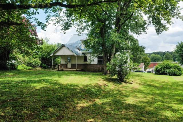 407 Front Ave. N, Rockwood, TN 37854 (#1126892) :: Venture Real Estate Services, Inc.