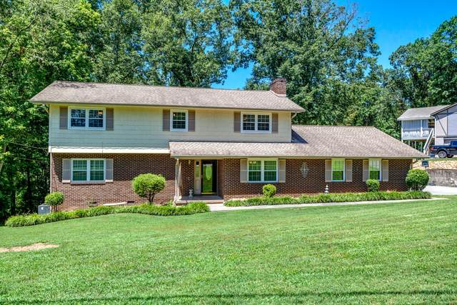 1712 Blackwood Drive, Knoxville, TN 37923 (#1126894) :: The Sands Group