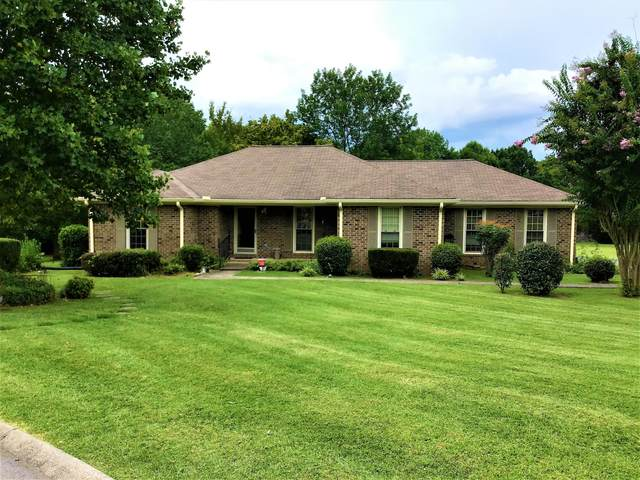 104 Rosewood Court, Smyrna, TN 37167 (#1126897) :: Realty Executives