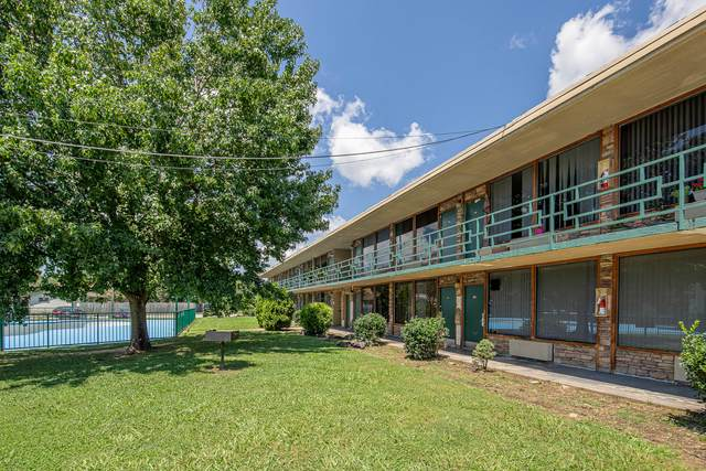 4025 Parkway #248, Pigeon Forge, TN 37863 (#1126902) :: Realty Executives