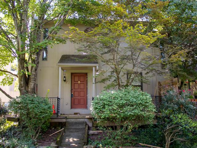 8703 Olde Colony Tr #39, Knoxville, TN 37923 (#1126904) :: Realty Executives