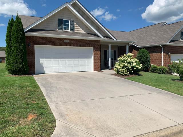 8735 Wickford Way, Knoxville, TN 37931 (#1126911) :: The Sands Group