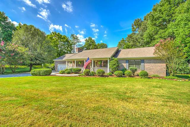11624 Gates Mill Drive #1, Knoxville, TN 37934 (#1126959) :: Exit Real Estate Professionals Network