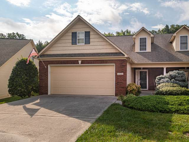 3522 Pebblebrook Way, Knoxville, TN 37921 (#1126963) :: Realty Executives