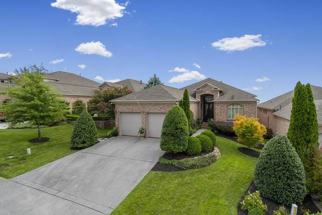 12672 Ridgepath Lane, Knoxville, TN 37922 (#1126964) :: Venture Real Estate Services, Inc.