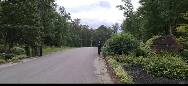 Lot 9r10 Hidden Ranch Way, Seymour, TN 37865 (#1126983) :: Realty Executives Associates