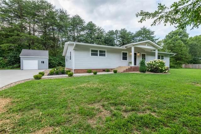 4505 Mckamey Rd, Knoxville, TN 37921 (#1126988) :: Venture Real Estate Services, Inc.
